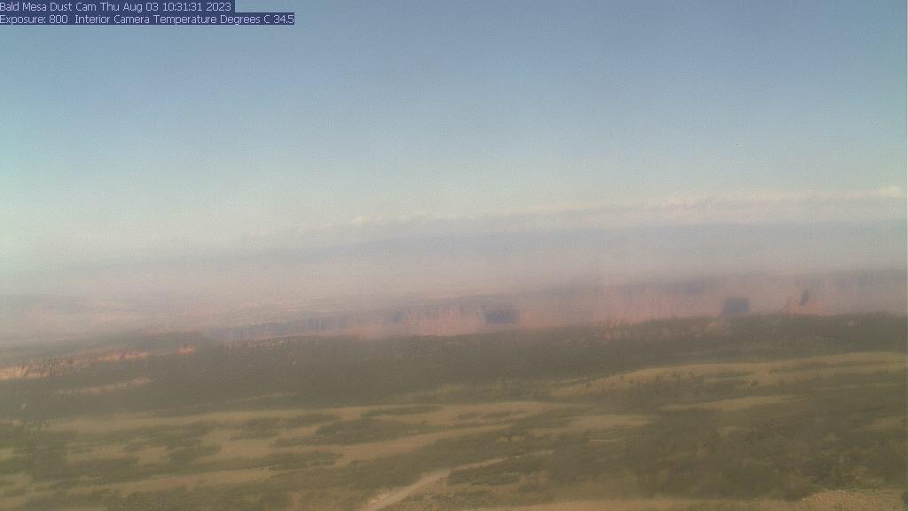 Bald Mesa Castle Rock
